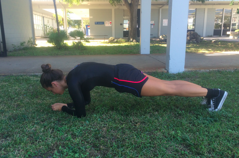 RHStoday : Six Ab Exercises to Get a Six-Pack