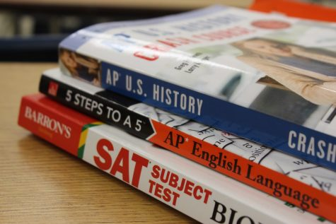 New district policy means less testing for certain AP, IB, reading students