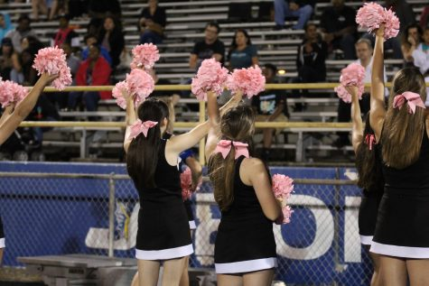 Robinson Cheer is ready for a comeback