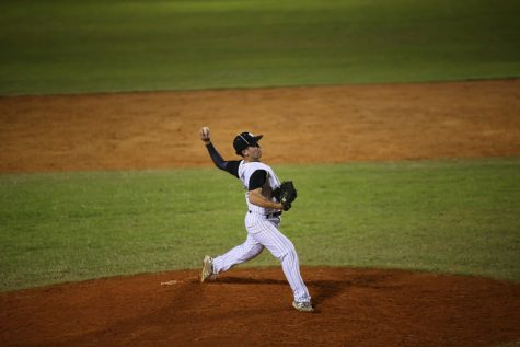 Tigers defeat Knights 4-1 in district matchup