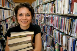 student_library