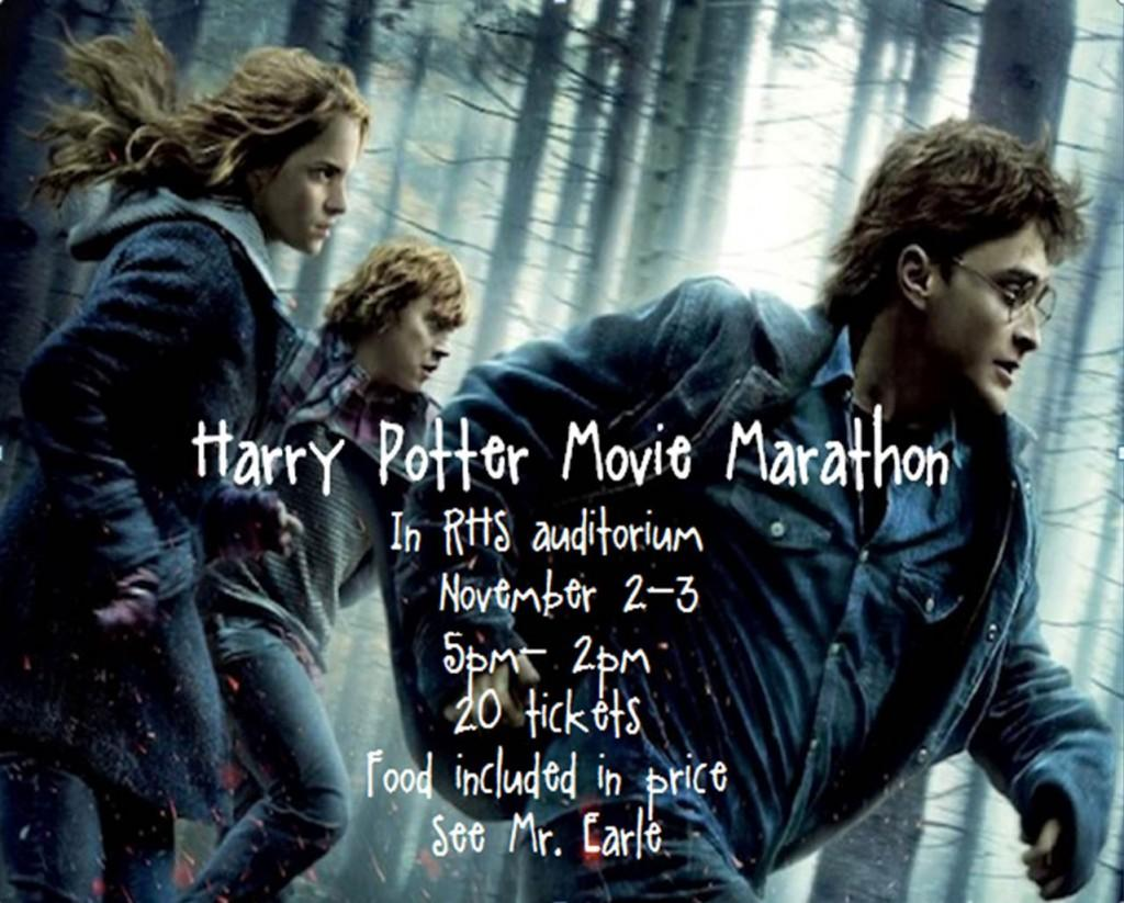 Harry+Potter+Movie+Marathon