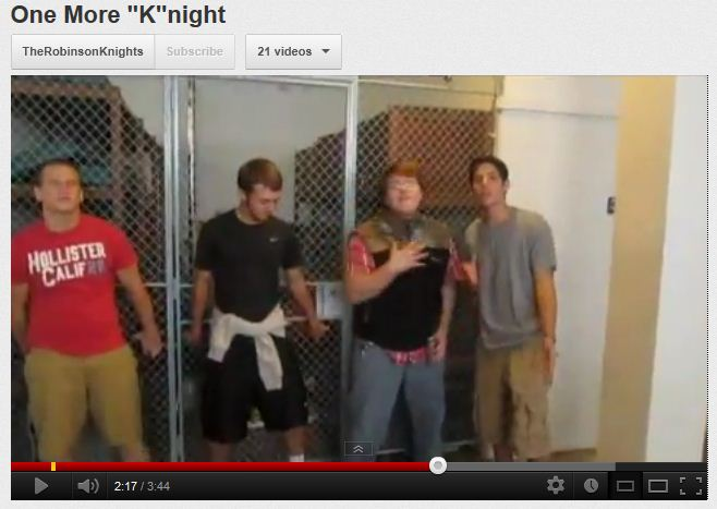 Television+Productions+One+More+Knight