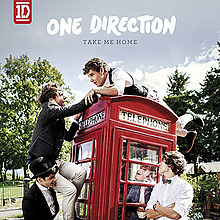 Album Review: One Direction, 'Take Me Home'
