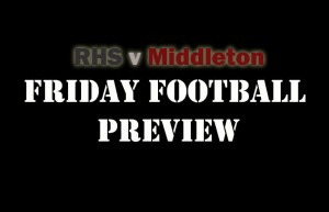 RHS vs. Middleton