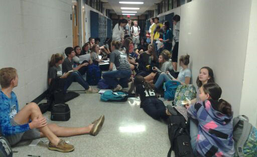 The IB Hunger Games