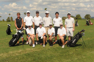 Golf District Wrap-up; State Finals Preview