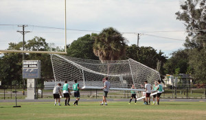 Boys Soccer Looks to Exceed Expectations