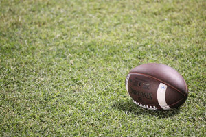 Football Season Ends with 40-10 loss to Hillsborough