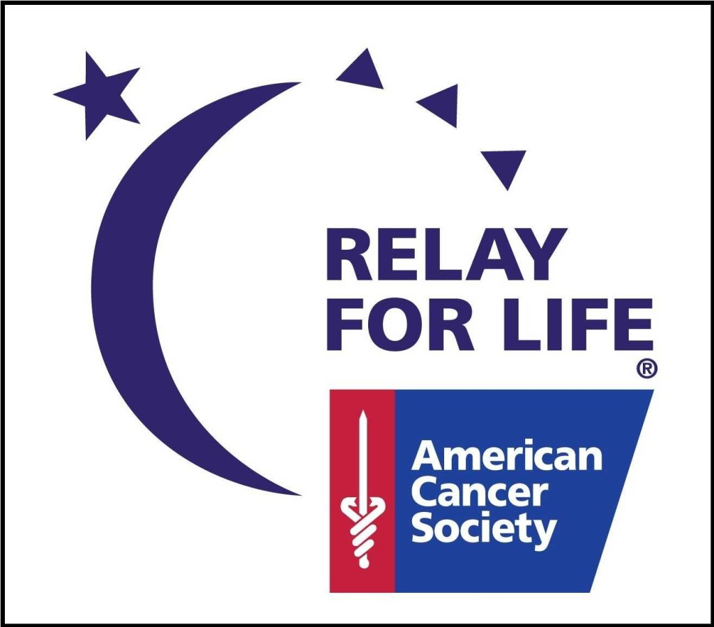 Relay for Life Kickoff!