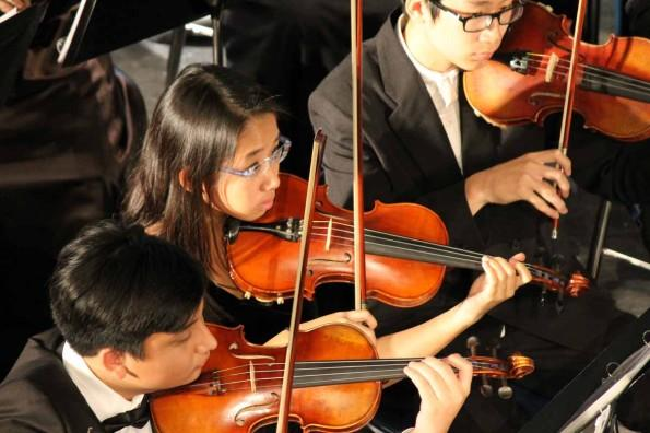 All-County Orchestra