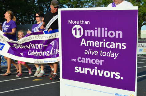 South Tampa Relay for Life This Weekend
