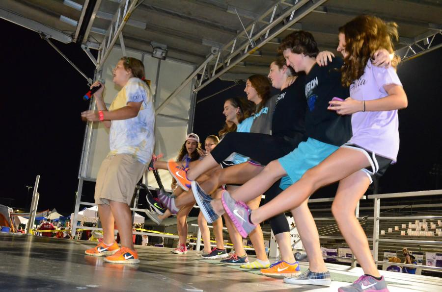 Relay for Life a Success