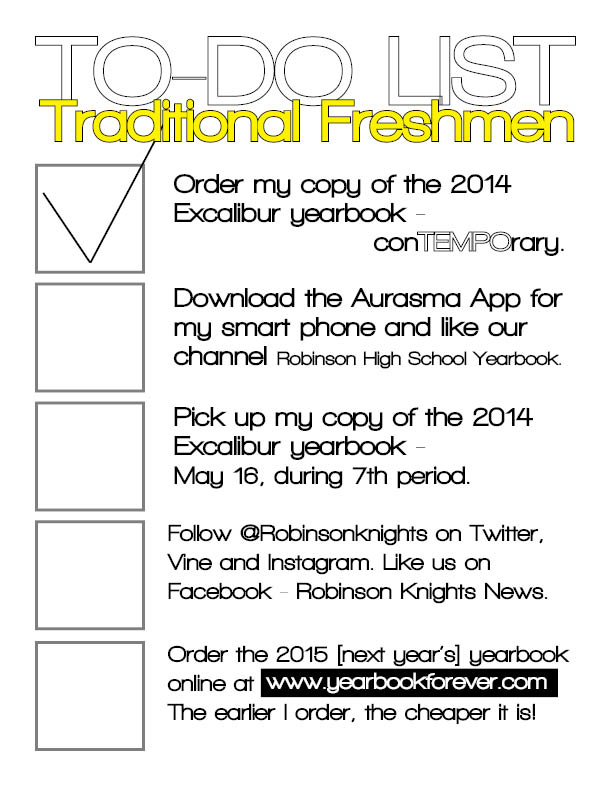 Traditional+Freshmen+Yearbook+Distribution