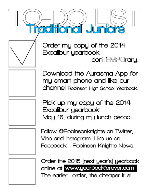 Traditional+Junior+Yearbook+Distribution