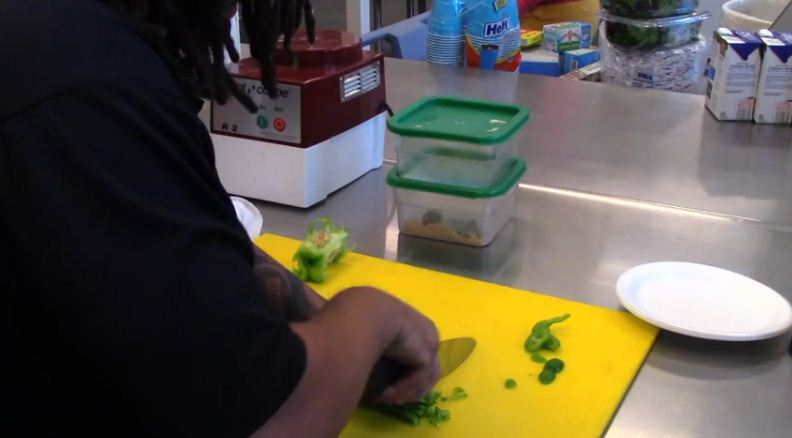 How to Chop (Video)