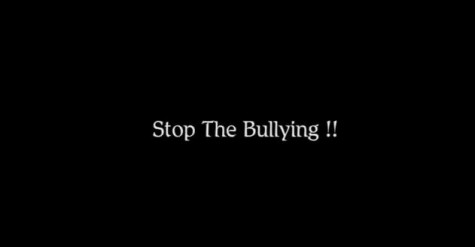 Don't Be a Cyberbully [Video]