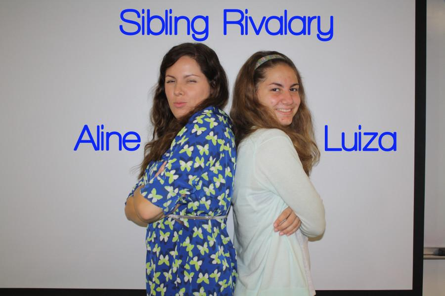 Sibling Q&A With the Loges Sisters
