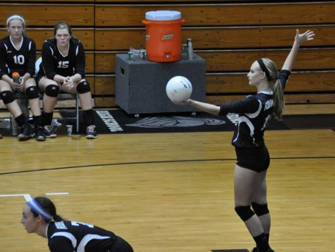 Strong Win for VB in Home Opener
