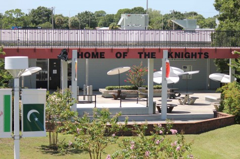 Home of the Knights