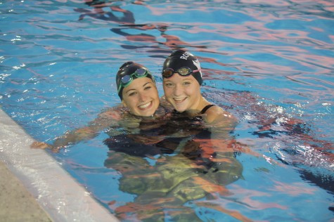 Swim Meet vs. Armwood [Photo Gallery]