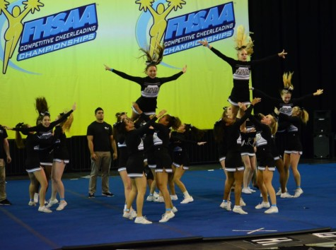 Looking Ahead: Previewing Cheer Season with Coach Jeff Melesky