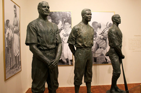 Four New Inductees To Baseball Hall Of Fame
