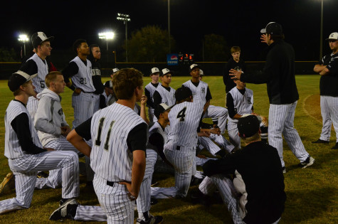 Knights Claim Upset Win Over Rival Plant