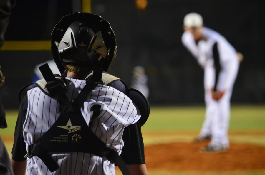 Bats+Silenced+In+Knights+4-1+Loss+To+Jesuit