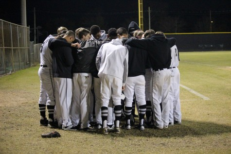 Resilient Knights Top Newsome For Second Straight Win