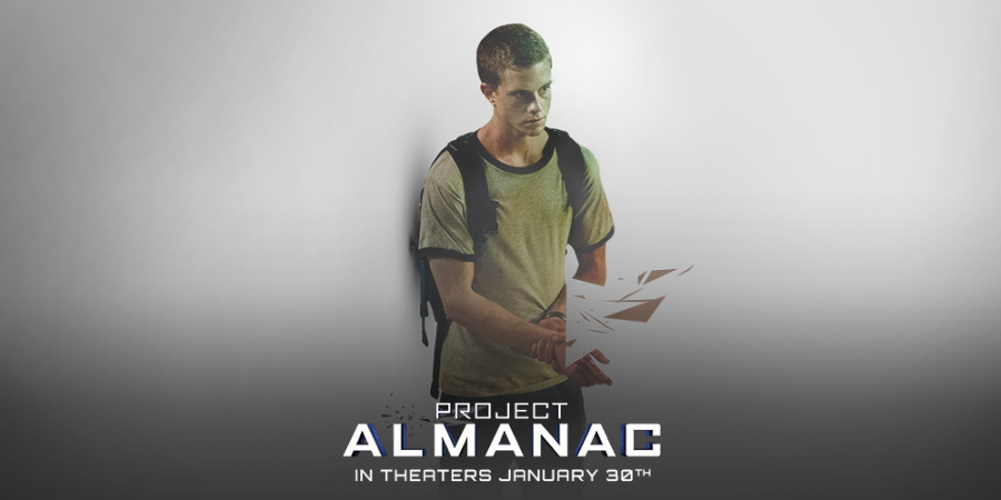 Project Almanac Delivers Fast-Paced Action