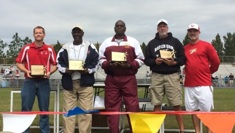 Altimari Inducted Into Nash Higgins Relays Hall Of Fame