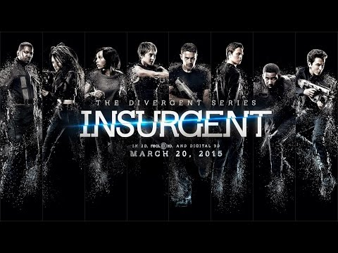Insurgent: One Movie Can Transform You
