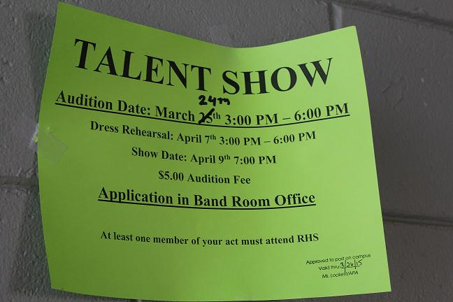 Do You Have Talent?