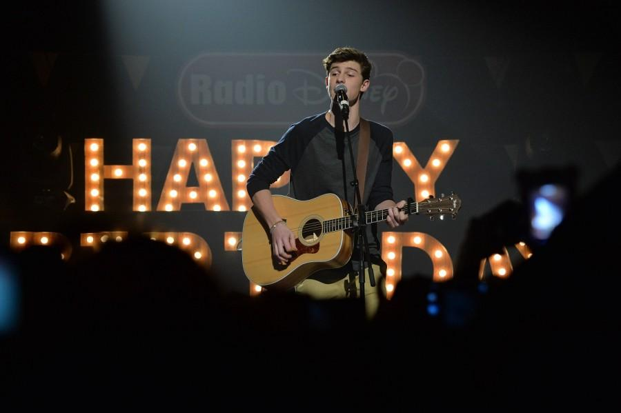 Mendes' Album a Satisfying Debut