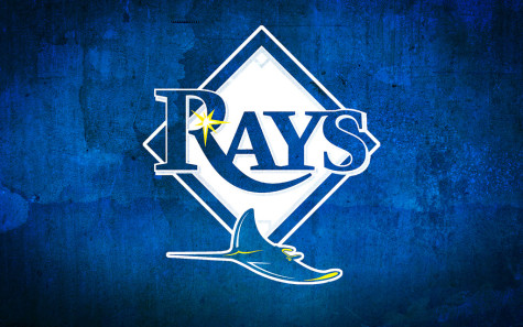 Rays Fall Flat on Opening Day