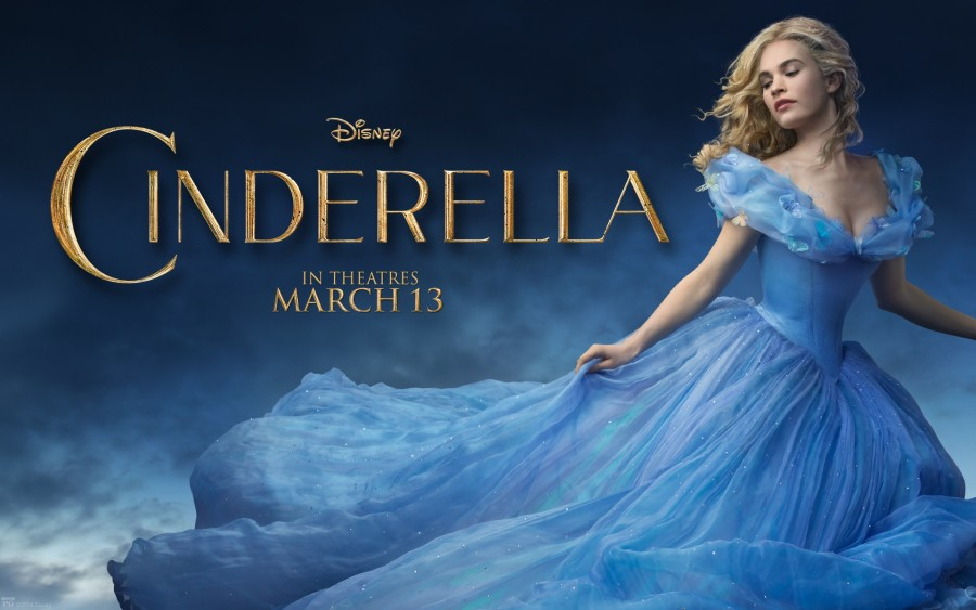 'Cinderella' Good Revamp on Classic