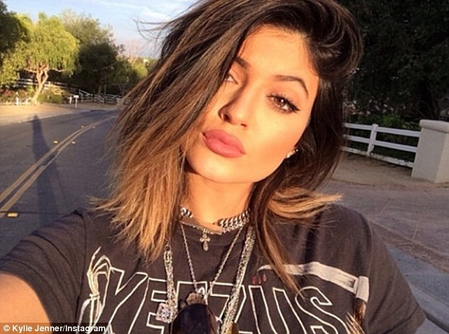 Kylie+Jenner+Lip+Challenge%3A+Worth+the+Risk%3F