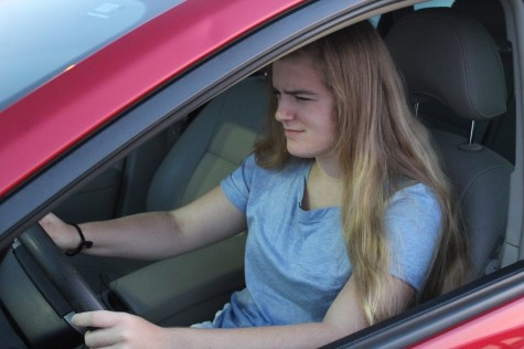 Road Rage: Turn Signals Exist for a Reason