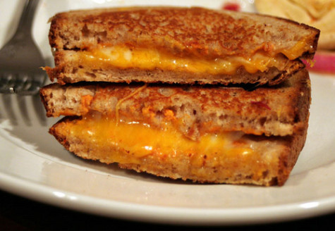 Spice it Up: How to Elevate a Grilled Cheese