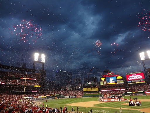 MLB Playoff Preview