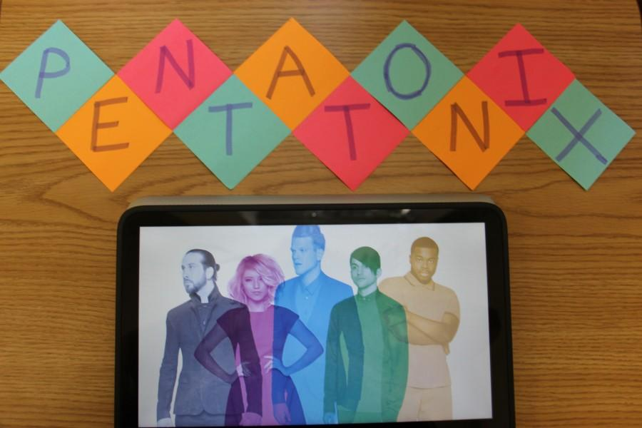 Pentatonix releases a satisfying deluxe album.