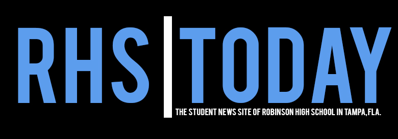 The student news site of Robinson High School