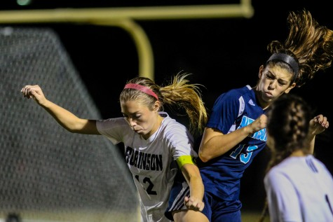 Lady Knights Look to Avenge Past Years' Heartbreaking Losses
