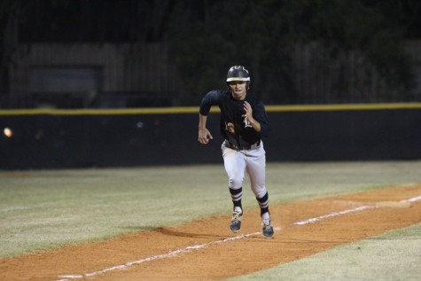 Baseball: Knights Mercy Rule Middleton, 16-1