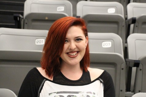 Brought It On: Five Minutes with a Sophomore Theater Student