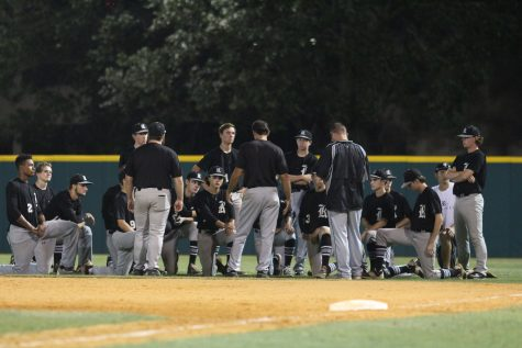 Baseball: Season Ends With Regional Semifinal Loss to Jesuit