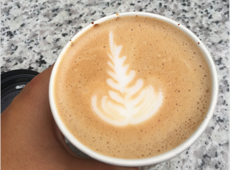 Celebrate National Coffee Day with a discounted (or free) cup from local shops.