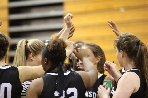 Lady Knights beat Sickles 56-40 in home opener