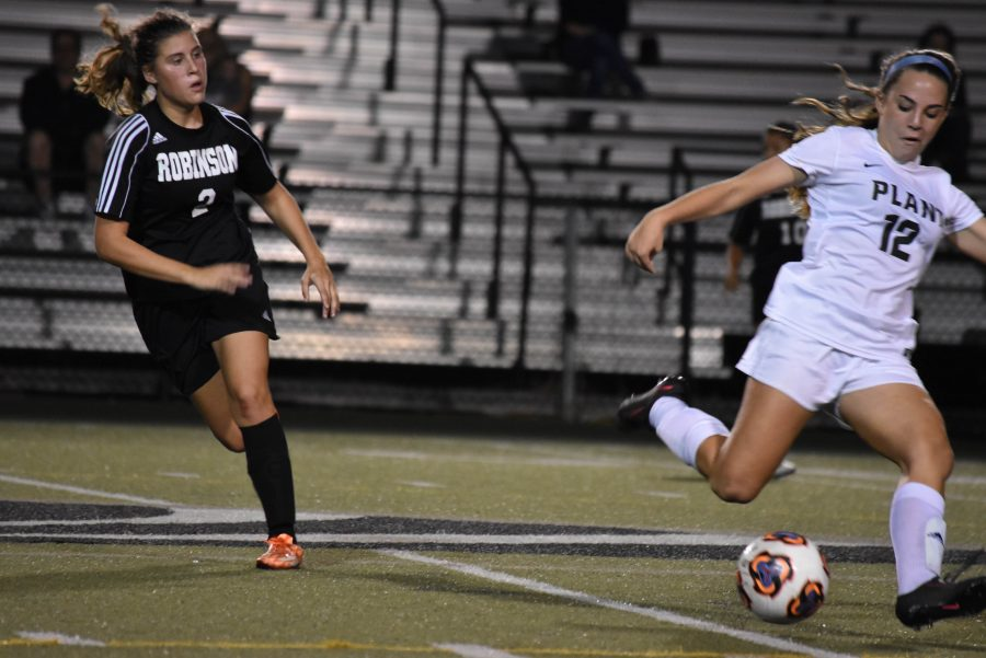 Soccer: Lady Knights can't hold off Plant in 6-0 shutout